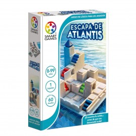 Escapa de Atlantis, Smart Games