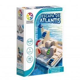 Escapa de Atlantis, Smart Games