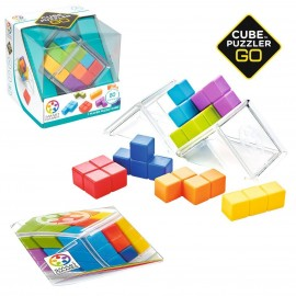 Cube Puzzler Go, Smart Games