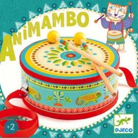 Animambo Tambor, Djeco