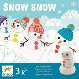 Snow Snow, Djeco