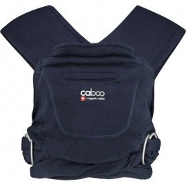 Mochila fular Caboo Carrier algodón Organic Outer Space, Close Parent