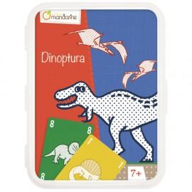 Cartas Dinoptura