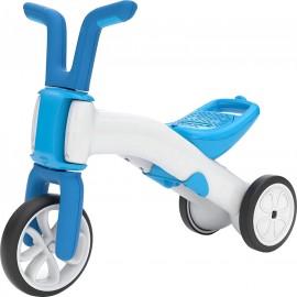 Correpasillos y Bicicleta 2 en 1 Bunzi New Azul