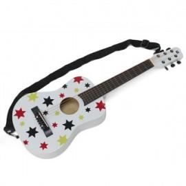 Guitarra Estrella, EurekaKids