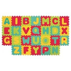 Albombra básica letras