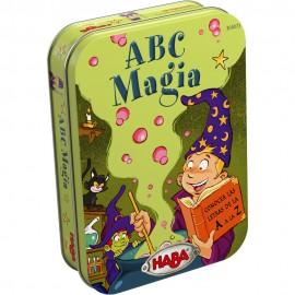 ABC Magia, Haba