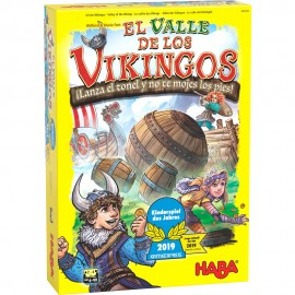 El Valle de los Vikingos, Haba
