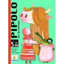 Cartas Pipolo, Djeco