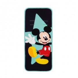 Colchoneta universal transpirable Mickey geo Disney baby, Interbaby