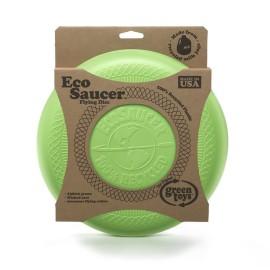 Frisbee ecológico, Green Toys