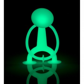 Oogi glow, Moluk