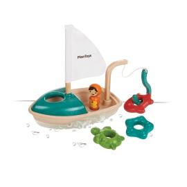 Pesca en la bañera, Plan Toys