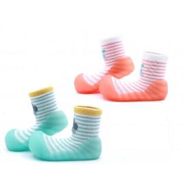 Zapatos ergonómicos Attipas Peekaboo