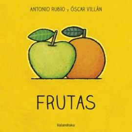 De la cuna a la Luna: Frutas
