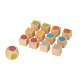 Mini memo, Plan Toys