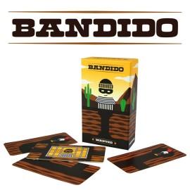 Bandido, Lúdilo