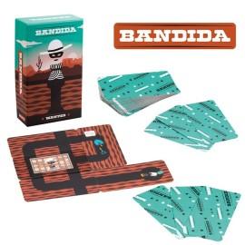 Bandida, Lúdilo