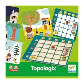 Topologix, Djeco