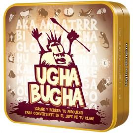 Ugha Bugha, Asmodee