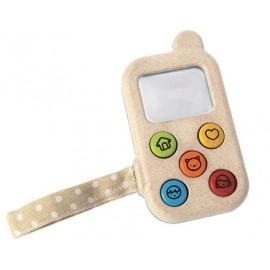 Mi primer teléfono, Plan Toys