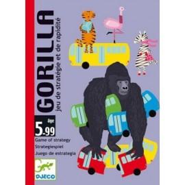 Cartas Gorilla