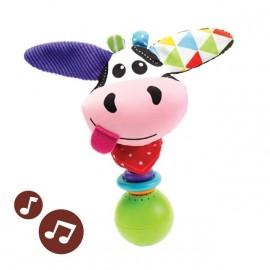 "Vaca Sonajero ""Shake Me"", Yookidoo"