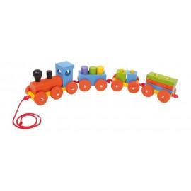 Tren Speedy