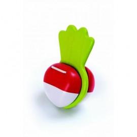 Remolacha Clap Clap, Plan Toys