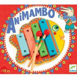 Animambo Xilófono, Djeco