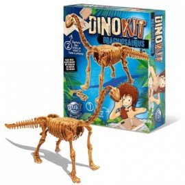 Dino Kit Branchiosaurus