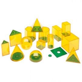 Set Sólidos Geométricos