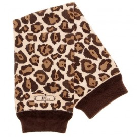 Calentadores BabyLegs Laughing Leopard