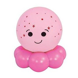 Twinkles To Go Octo™ - Pink (Pulpo Proyector Rosa)