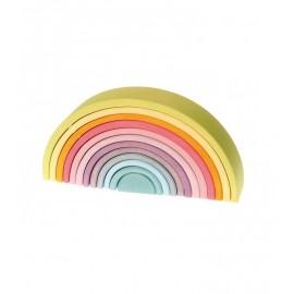 Arcoíris Grande Pastel