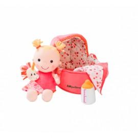 Muñeca bebé Louise, Lilliputiens