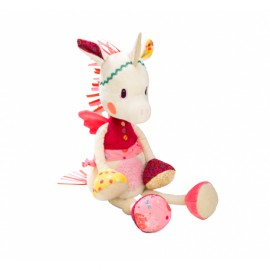 Louise Unicornia lamparita musical