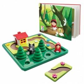 Caperucita Roja Deluxe, Smart Games