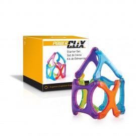 Power Clix, Set inicio construcción Organics 6 piezas