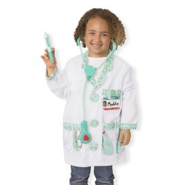 Disfraz doctor/a