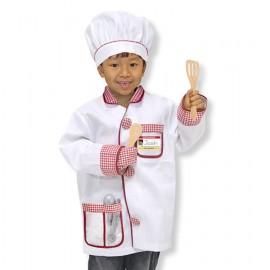 Disfraz Chef