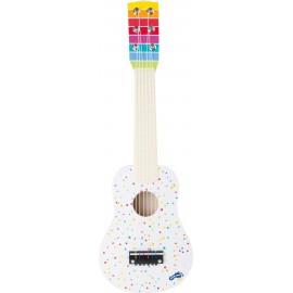 """Guitarra """"Alboroto"""""""