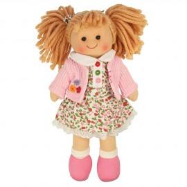 Muñeca Poppy
