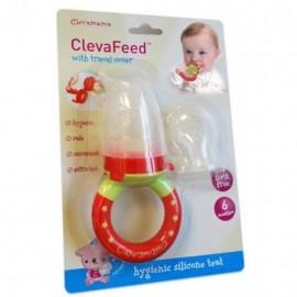Alimentador de Seguridad Clevafeed, ClevaMama®