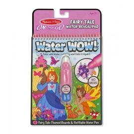 Water Wow! Cuento de hadas, Melissa & Doug