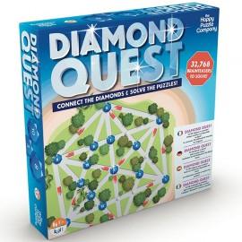 Diamond Quest, Diamantes
