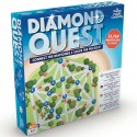 Diamond Quest, Diamantes