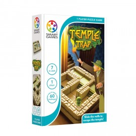 Temple Trap, Smart Games