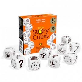 Story Cubes, Asmodee
