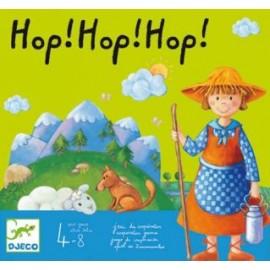 Hop! Hop! Hop!, Djeco